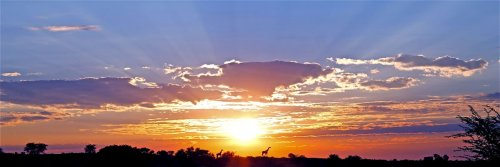 The World's Most Beautifully Silent Destinations - The Wise Traveller - South Africa
