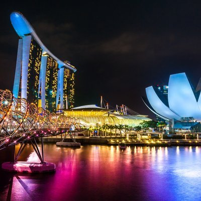 The Other Side Of Singapore - The Wise Traveller