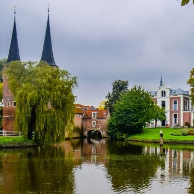 Somewhat Hidden Holland - Towns In Holland Worth Visiting - The Wise Traveller - Hidden Holland