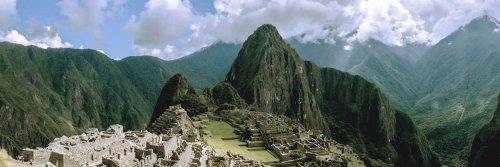 South America's Top 5 - 5 Destinations in South America You Should Visit - The Wise Traveller - South America - Machu Picchu, Peru