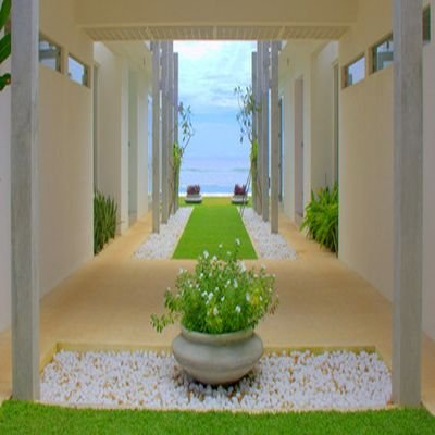 Sri Sharavi - Sri Lanka - Sri Sharavi Beach Villas & Spa - Srilanka in Style - The Wise Traveller - Alley
