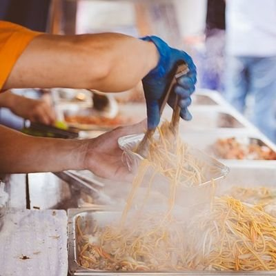 Street Food Survival in Asia - The Wise Traveller