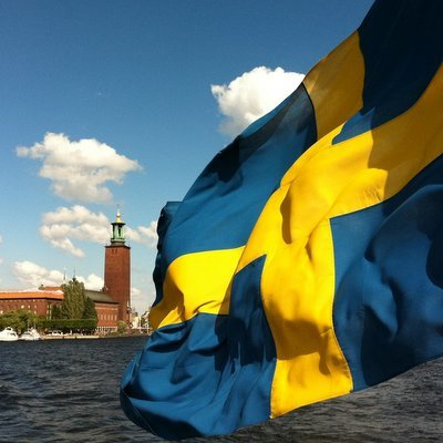 Swedish National Day - The Wise Traveller