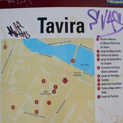 Tavira - Portugal - The Wise Traveller