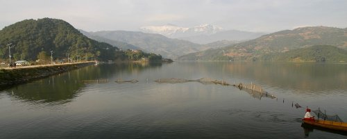 Temples, Waterfalls and Lakes— Motor Biking Pokhara - The Wise Traveller