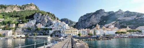 Ten Tips for Visiting the Amalfi coast - The Wise Traveller