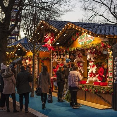 The Best Christmas Markets to Visit in Europe - The Wise Traveller