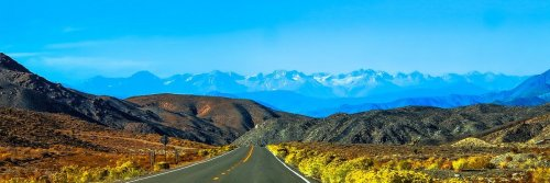 The Best Deserts to Visit on an American Road Trip - The Wise Traveller - Nevada
