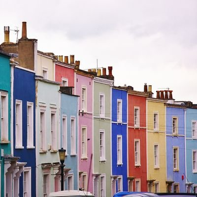 The Coolest Neighbourhoods in England - The Wise Traveller - Bristol House