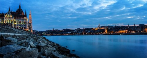 The Coolest Neighbourhoods in Europe - The Wise Travel - Budapest
