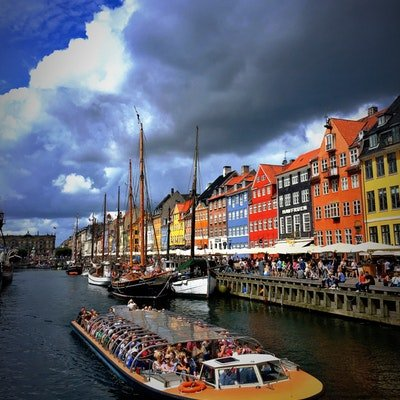 The Coolest Neighbourhoods in Europe - The Wise Travel - Copenhagen