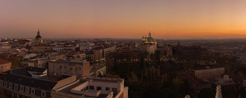 The Maddening Crowds of Madrid - The Wise Traveller - Madrid