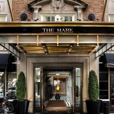 The Mark Hotel - New York - USA - The Wise Traveller