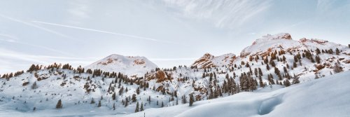 The most picturesque winter wonderlands around the world - The Wise Traveller