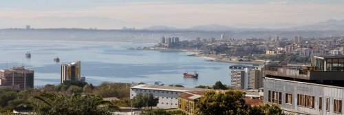 The UNESCO Town of Valparaíso - Chile - The Wise Traveller