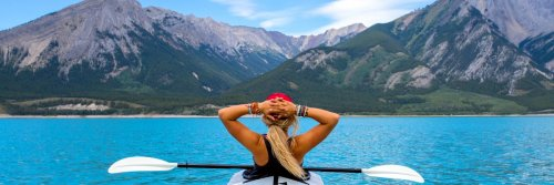 This Month In Travel - Solo Travel - The Wise Traveller