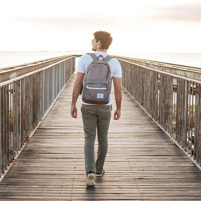 Tips For The Travelling Lone Ranger - Travelling Solo Tips for the Macho Male - The Wise Traveller
