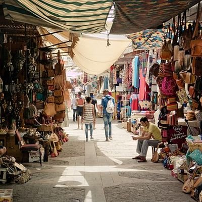 Top Tips for Shopping in the Souks of Marrakech - The Wise Traveller