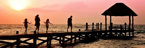 Top Tips for Travelling As a Family - The Wise Traveller
