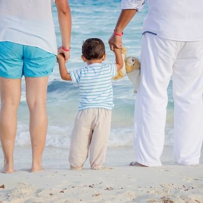 Top Tips for Travelling with Children - The Wise Traveller