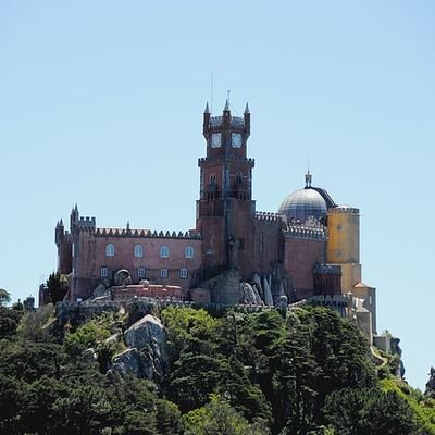 Touristic Sintra - Portugal - The Wise Traveller