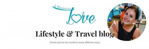 Travel Blogger: Mari Mirenda of A Wanderlust Love - The Wise Traveller