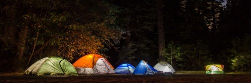 Travel Mistakes To Avoid - The Wise Traveller - Travelling - Tents