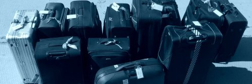 Travel Product Review - Luggage Movers