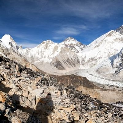 The Wise Traveller - Trekking tips for Nepal