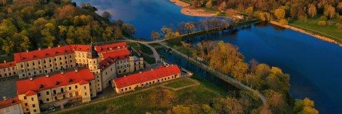 Two World Heritage castles in Belarus - The Wise Traveller - Belarus Castle