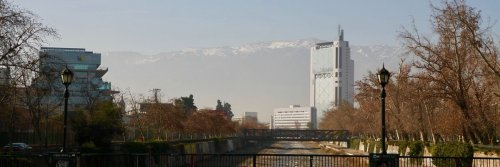 What to Do in the Must-do Barrios of Santiago - Chile - The Wise Traveller