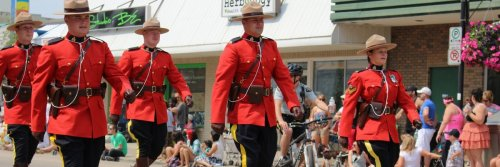 What to Expect and Do in Canada on Canada Day