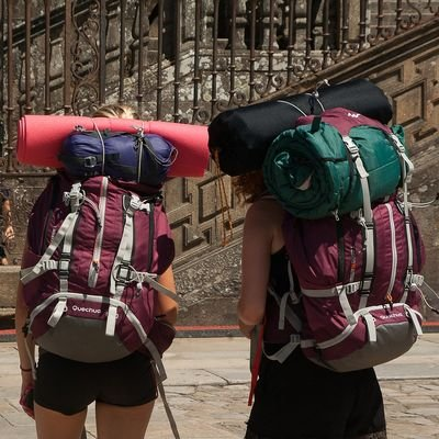 What to Pack When Backpacking Through Europe - The Wise Traveller