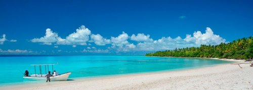 Where To Go For Guaranteed Sunshine - The Wise Traveller