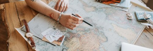 Where to Go When International Borders Open - The Wise Traveller