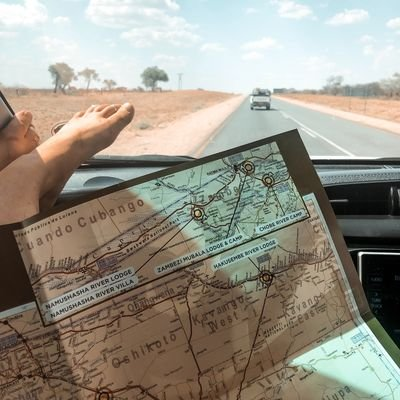 Why a road trip is the best form of solo travel - The Wise Traveller