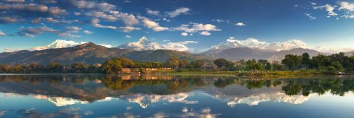 Why Nepal WILL Recover - Tourism After Tragedy - Nepal - The Wise Traveller - Pokara