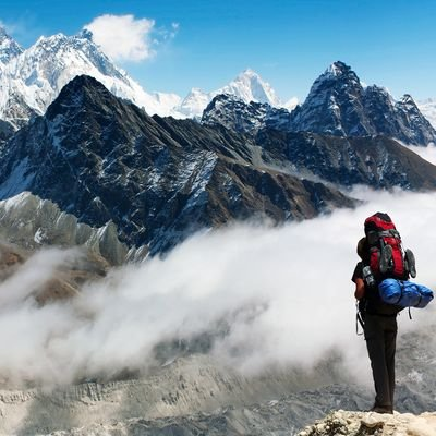 Why Nepal WILL Recover - Tourism After Tragedy - Nepal - The Wise Traveller - Trekking