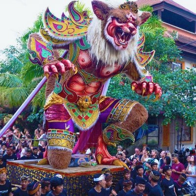 Why You Should Not Miss Nyepi, Bali's Hindu New Year - The Wise Traveller