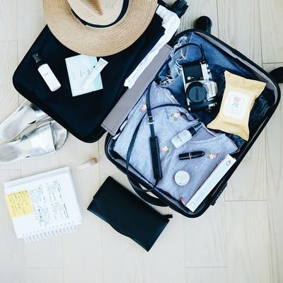 Will A Carry-on See You Through a Multi-week Trip? - The Wise Traveller