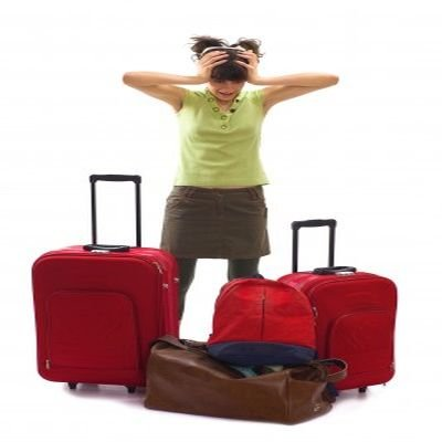 Wise Travel Packing - Top 10 Serious Travel Packing Tips & Tricks - The Wise Traveller - Luggage
