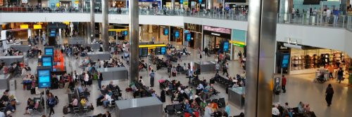 Wise Traveller Insider: Heathrow's Expansion Plans in Focus