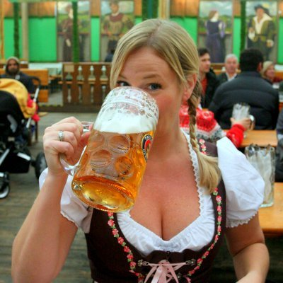 Your Definitive Guide To Oktoberfest - The Wise Traveller