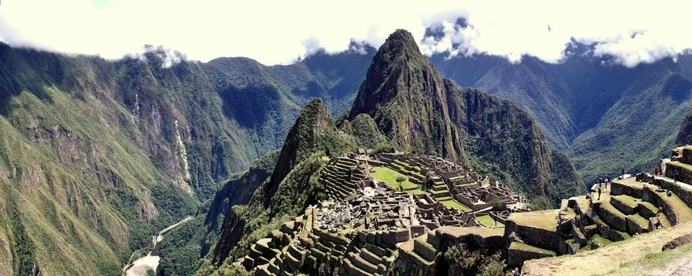 10 Best Destinations When You Are 25 - The Wise Traveller - Machu Pichu