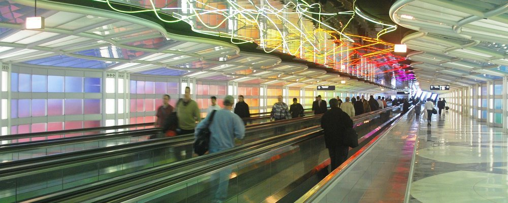 10 Fastest Ways to Enter and Leave an Airport - The Wise Traveller