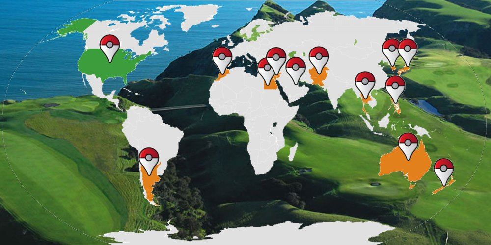 Pokemon GO and the Travel Industry - The Wise Traveller