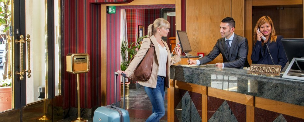Leveraging 5-star like a Business Traveller - The Wise Traveller