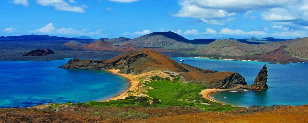5 Escapes For The Business Traveller - 5 Absolute Escape Destinations That Truly Get You Away - The Wise Traveller - The Galapagos Islands