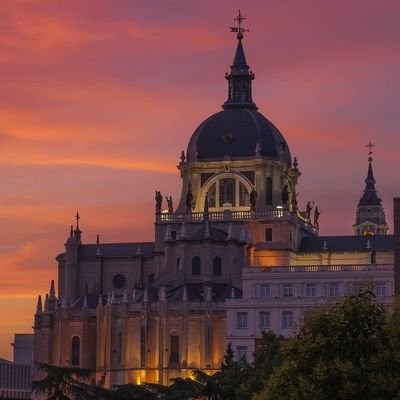 5 Reasons to Study Abroad in Madrid - The Wise Traveller - Church