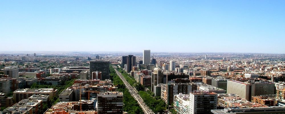 5 Reasons to Study Abroad in Madrid - The Wise Traveller - urban Madrid